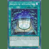 Breath of Acclamation Thumb Nail