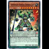 Superheavy Samurai General Jade Thumb Nail