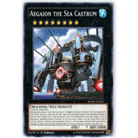 Aegaion the Sea Castrum Thumb Nail