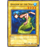 Amazon of the Seas Thumb Nail