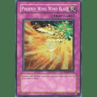 Phoenix Wing Wind Blast Thumb Nail
