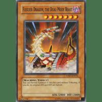 Fusilier Dragon, the Dual-Mode Beast Thumb Nail