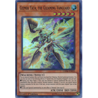 Gizmek Yata, the Gleaming Vanguard Thumb Nail