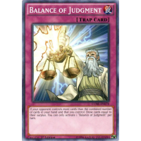 Balance of Judgment Thumb Nail