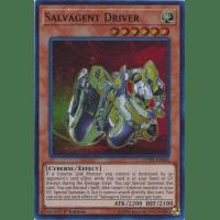 Salvagent Driver Thumb Nail