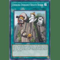 Emerging Emergency Rescute Rescue Thumb Nail