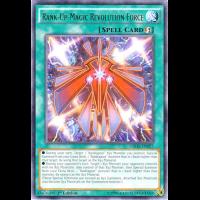 Rank-Up-Magic Revolution Force Thumb Nail