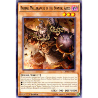 Barbar, Malebranche of the Burning Abyss Thumb Nail