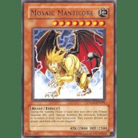 Mosaic Manticore Thumb Nail