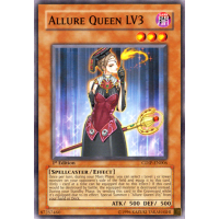 Allure Queen LV3 Thumb Nail
