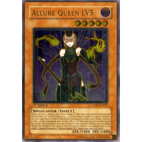 Allure Queen LV5 (Ultimate Rare) Thumb Nail