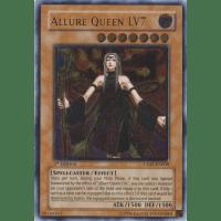 Allure Queen LV7 (Ultimate Rare) Thumb Nail