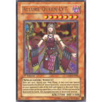 Allure Queen LV7 (Ultra Rare) Thumb Nail