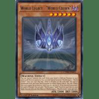 World Legacy - World Crown Thumb Nail
