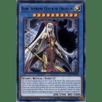 Ruin, Supreme Queen of Oblivion Thumb Nail