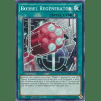 Borrel Regenerator Thumb Nail