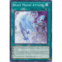 Beast Magic Attack Thumb Nail