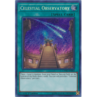 Celestial Observatory Thumb Nail