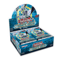Cybernetic Horizon Booster Box Thumb Nail