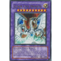 Cyber End Dragon (Ultra Rare) Thumb Nail
