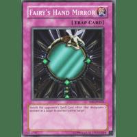 Fairy's Hand Mirror Thumb Nail