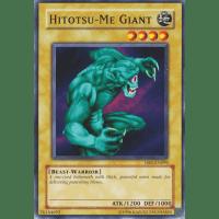 Hitotsu-Me Giant Thumb Nail