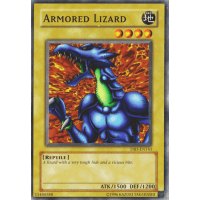 Armored Lizard Thumb Nail