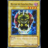 Melchid the Four-Face Beast Thumb Nail