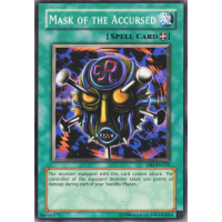 Mask of the Accursed Thumb Nail