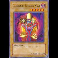 Illusionist Faceless Mage Thumb Nail