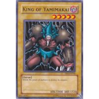 King of Yamimakai Thumb Nail