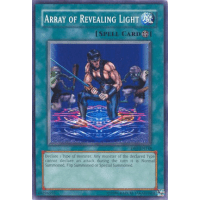 Array of Revealing Light Thumb Nail