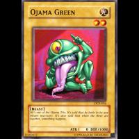 Ojama Green Thumb Nail