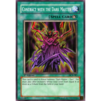 Contract with the Dark Master Thumb Nail
