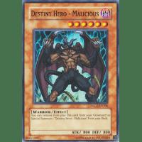 Destiny Hero - Malicious Thumb Nail
