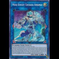 Mekk-Knight Crusadia Avramax Thumb Nail