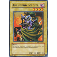 Archfiend Soldier Thumb Nail