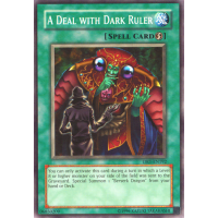 A Deal With Dark Ruler Thumb Nail