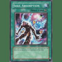 Soul Absorption Thumb Nail