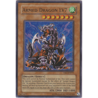 Armed Dragon LV7 Thumb Nail