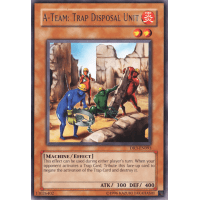 A-Team: Trap Disposal Unit Thumb Nail