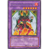 Elemental Hero Phoenix Enforcer Thumb Nail