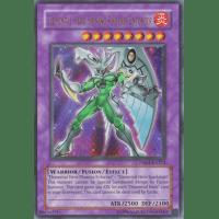 Elemental Hero Shining Phoenix Enforcer Thumb Nail