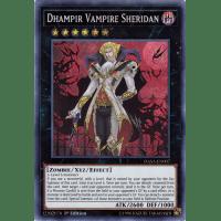 Dhampir Vampire Sheridan Thumb Nail