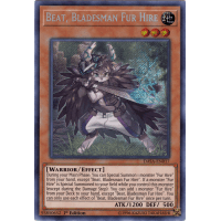 Beat, Bladesman Fur Hire Thumb Nail