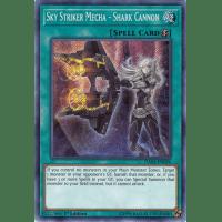 Sky Striker Mecha - Shark Cannon Thumb Nail