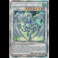 Stardust Dragon Thumb Nail