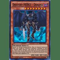 Destiny HERO - Dogma Thumb Nail