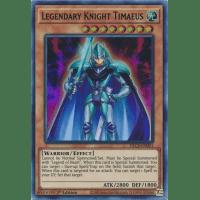 Legendary Knight Timaeus (Green) Thumb Nail