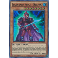 Legendary Knight Hermos (Green) Thumb Nail